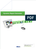 Guide for Dynamic Report Generator_endsfsdfsdfsdfsdf