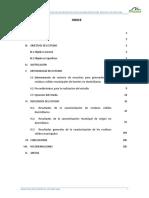 Estudio de Caracterización 2016