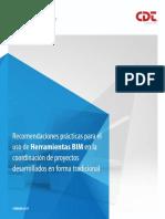 Recomendaciones Prácticas Para El Uso de Herramientas BIM Febrero 20171