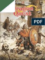 D&D+-+Dragon+Quest+-+Livro+de+Regras