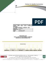 S17000003 Rev.0 Interpretive Report