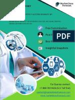 Global Preventive Vaccine Market