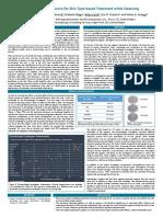 ESDR 2017 Poster Scientific Study