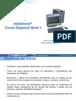 Curso Dispatch para Despachadores nivel 1.ppt