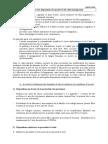 Présentation des dispositions du projet de loi asile-immigration
