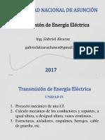 UNIDAD IV_1 proyecto mecanico de Linea de Transmision - fusch