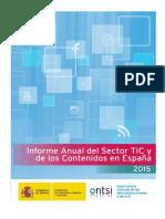 Sector TIC Audiovisual