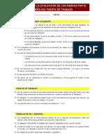 Método Para La Evaluación de Los Riesgos Por El Diseño Del Puesto de Trabajo