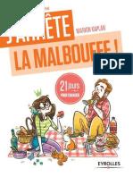 J'arrête La Malbouffe 21 Jours Pour Changer - Marion Kaplan.pdf