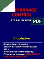 RLS Hemorrhage Control.ppt