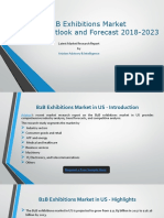B2B Exhibitions Market Growth Forecast 2023