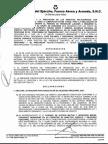 Banejercito Contrato Lara Polanco y Asociados Sa de Cv
