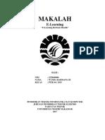 1529040006 Wanda Rahmawati Makalah E-learning