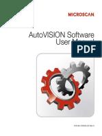 Auto Vision Manual