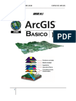 Tutorial Manual de Arcgis 10.5