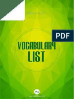 YDS İçin Önemli Fiiller.pdf