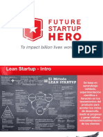 FSH LeanStartup Canvas