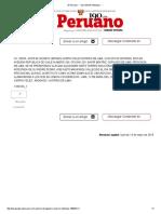 El Peruano - - SUCESION Intestada - - -.pdf