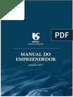 Manual SABESP Empreendedorvs2