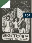Aborto. Sostegno Tra Amic