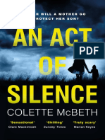 An Act of Silence (preview)