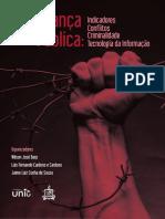 Livro 2 - E-BOOK - Capa sem Orelha -Segurança Pública - Indicadores, Conflitos, Criminalidade e Tecnologia da Informação.pdf