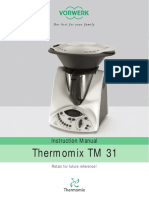Instructionmanual Tm31 Web