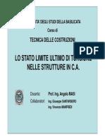 2014-15 TdC SLU-Torsione [Modalità Compatibilità]