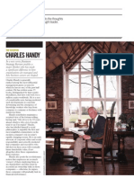 Profile - Charles Handy
