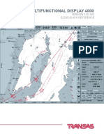 MFD 3-00-340 ECDIS Quick Reference