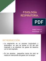 8 FisiologÃ-A Respiratoria1