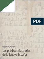 Las prédicas ilustradas de la Nueva España