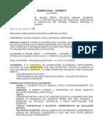 Semiologia - Aula 1 PARTE 2