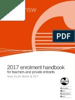 AMEB Enrolment Handbook