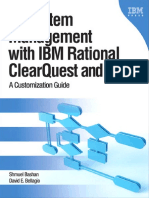 (IBM Press) Shmuel Bashan, David Bellagio-Work Item Management with IBM Rational ClearQuest and Jazz_ A Customization Guide-IBM Press (2011).pdf
