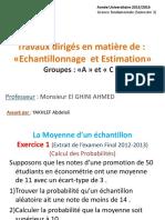 TD - Échantillonnage et estimation.pdf