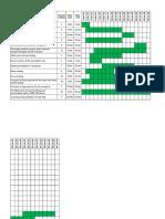 SChedule Plan 428