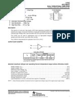 Datasheet epub download tl082cp