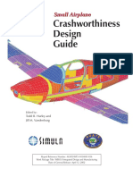 Small airplane Crashworthiness Design Guide AGATE.pdf