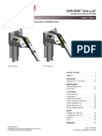 SHR5000 Owners Manual
