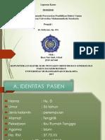 s Case Dehisensi Reza