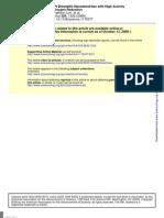 Nano Pt and Pd Modification