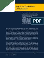 Cómo lograr un Corazón de Conquistador.pdf