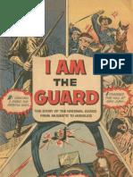 National Guard Comic Book (1960)