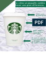 Aviso Starbucks