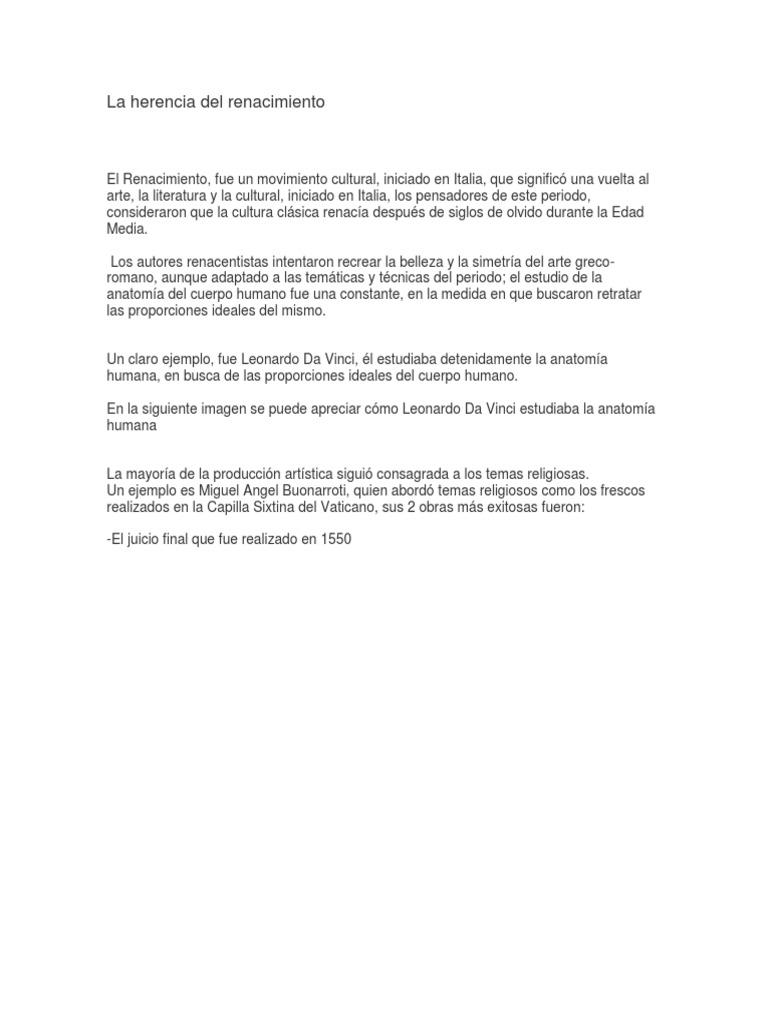 Perfecto La Anatomía De Vuelta Composición - Anatomía de Las ...