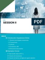 Capacita APX Session II