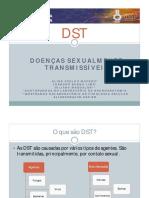 Palestra - DST