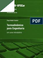 EA Tardioli Termodinamica