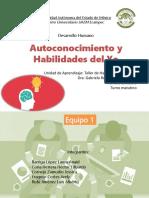 Tema 1 HD- Autoconocimiento y Habilidades del yo.pptx